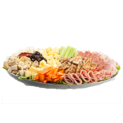 Foodfare Catering Services Dublin - Cold Buffet